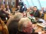 Međunarodna konferencija u Gradiškoj, BiH 28, 29.11.  - 01.12. 2013.