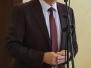 """Centar za strateška istraživanja nacionalne bezbednosti-CESNA B, Beograd organizovao je dana 12 - 13. juna 2020. godine u hotelu OMNI u Valjevu 101. Međunarodnu konferenciju pod nazivom """"DRUŠTVENI RAZVOJ I BEZBEDNOST ZAJEDNICE SA AKCENTOM NA GRAD VALJEVO I KOLUBARSKI OKRUG"""", u saradnji sa Univerzitetom """"Sveti Kiril i Metodij"""" Veliko Trnovo, Bugarska, Internacionalnim Univerzitetom Taravnik, BiH i Odborom za ljudska prava Valjevo. Tom prilikom promovisan je Tematski Zbornik radova vodećeg nacionalnog značaja, knjiga XXX iz edicije BEZBEDNOST U POSTMODERNOM AMBIJENTU."""
