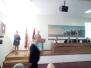 """Dana 6. aprila 2018. godine u Ulcinju, Crna Gora organizovana je X Naučna međunarodna konferencija na temu """"INOVACIJE, OBRAZOVANJE, ISTRAŽIVANJE I NAUKA U FUNKCIJI GLOBALNOG RAZVOJA"""". Konferenciju su organizovali Opština Ulcinj i Institut za naučna istraživanja i razvoj iz Ulcinja."""